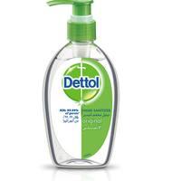 Dettol Instant Hand Sanitizer 200ml