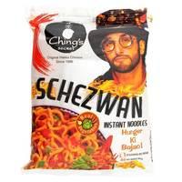 Ching's Secret Schezwan Instant Noodles 75g x Pack of 5
