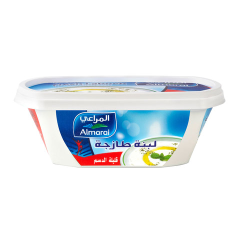 Buy Almarai Lite Fresh Labneh 200 G Online Shop Fresh Food On Carrefour Saudi Arabia