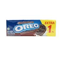 أوريو بسكويت محشو بكريمة الشوكولاتة 29.4غ×12