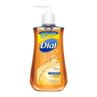 Dial hand wash with moisturizes gold 221 ml
