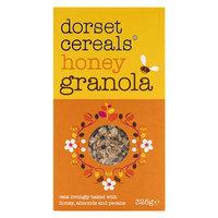 Dorset Cereals Granola Honey Cereal 352g