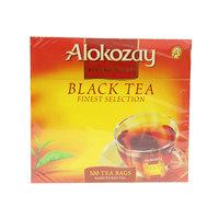Alokozay Finest Selection Black Tea 100 Tea Bags