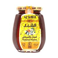 Al Shifa Honey Natural 250GR