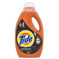 Tide Abaya Original Scent Liquid Detergent 1.85L