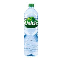 Volvic water 1.5 L