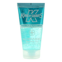 King of Shaves Alphagel Antibacterial Shaving Gel 150ml