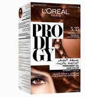 L'Oreal Paris Prodigy 5.35 Mahogany Golden Brown