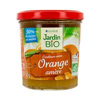 Jardin Bio Confiture Orange Amere 320GR