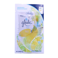 Glade Hang It Fruity Fresh Car And Home Air Freshener 8g