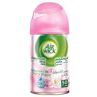 Air Wick Freshmatic Max Refill Automatic Magnolia and Cherry Blossom Spray 250ml