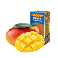 Maccaw Juice Mango Carton 1L