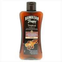 Hawaiian Tropic Coconut Tanning Oil 200ml