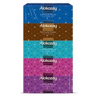 Alokozay Facial Tissue 2 Ply 200 Sheets