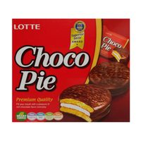Lotte Choco Pie 28g x Pack of 12