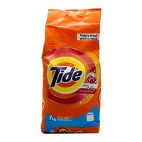 Tide detergent powder high foam with downy freshness 7 Kg