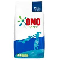 OMO Automatic Detergent Powder Polybag 6kg