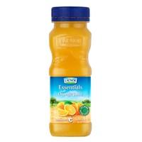 Carrefour Lacnor Orange Fruit Juice 200ml