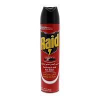 Raid Cockroach & Ant Killer 400 ml