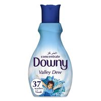 Downy Concentrate Fabric Softener Valley Dew 1.5L