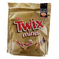Twix Mini Chocolate 260g