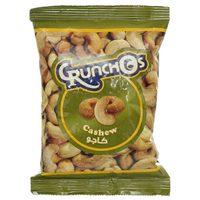 Crunchos Cashew 100g