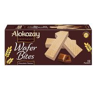 Alokozay Wafer Bites Chocolate Flavour 45g