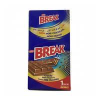 Tiffany break delight choco wafer rolls finger 31 g × 12