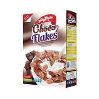 Poppins Cereal Choco Flakes 600GR