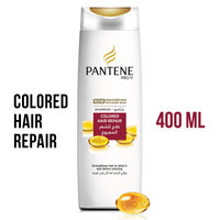 Pantene colored hair repair shampoo 400 ml