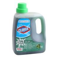 Clorox Pine 5 in 1 Floor Cleaner 1.5L