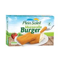 Plein Soleil Mozarella Burger 400GR