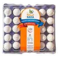 Saha Large Eggs x Pack of 30
