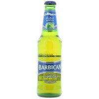 Barbican Malt Beverage Apple Flavor 330ml