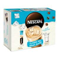 Nescafe classic ice 25 g × 10