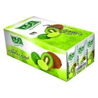 Al Rabie Kiwi Lemon juice 330ml x Pack of 18
