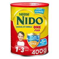 Nestle Nido One Plus growing Up Milk Powder 400g