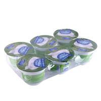 Al Rawabi Full Cream Fresh Yoghurt 90g x Pack of 6