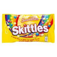 Skittles Smoothies 38g