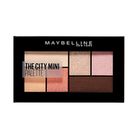 Maybelline  The City Mini Palette Downtwon No 430