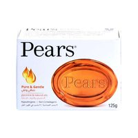 Pears soap transparnt nat.oil 125 g