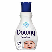 Downy Concentrate Fabric Softener Gentle 1Lx3