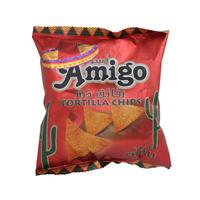 Amigo Tortilla Chili Chips 25g