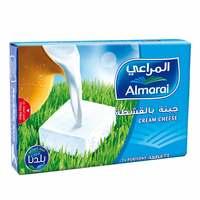 Almarai Cream Cheese 432g