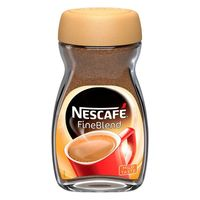Nescafe Fine Blend Smooth And Mild 100g