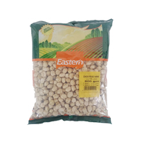Eastern Chick Peas 14mm 800g