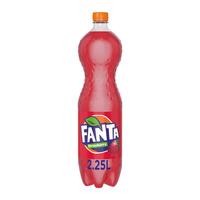 Fanta soft drink strawberry 2.25 L