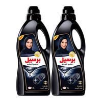 Persil Black Classic Detergent Liquid 2 L + 2 L free