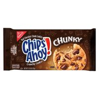 Nabisco Chips Ahoy Chunky Chip 333g