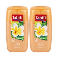 Tahiti Shower Gel Tiare 250ML X2 -30% Off
